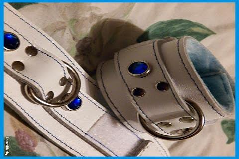 Sweet Divinity - Spartacus Wrist Cuffs