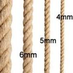 Bamboo Rope