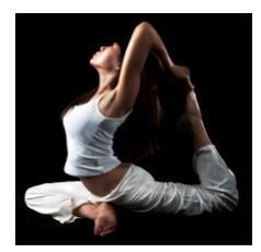 yoga google image