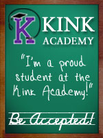 Expand Your Kinky Knowledge at the Kink Academy