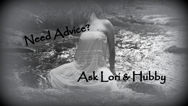 ask lori and hubby image