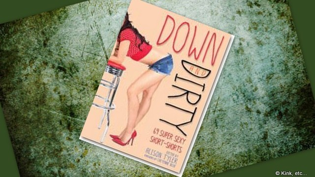 Hot & Sudden with Down & Dirty Sex Stories
