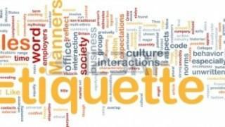 Etiquette Feature image
